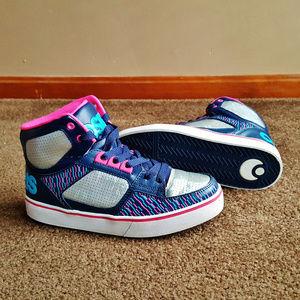 Osiris Sneakers Ollie High Top
